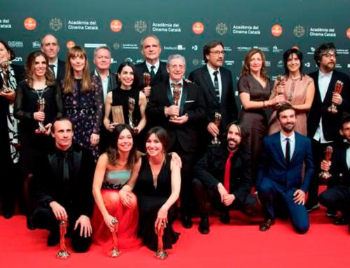 Premios Gaudí 2019: ya conocemos los ganadores