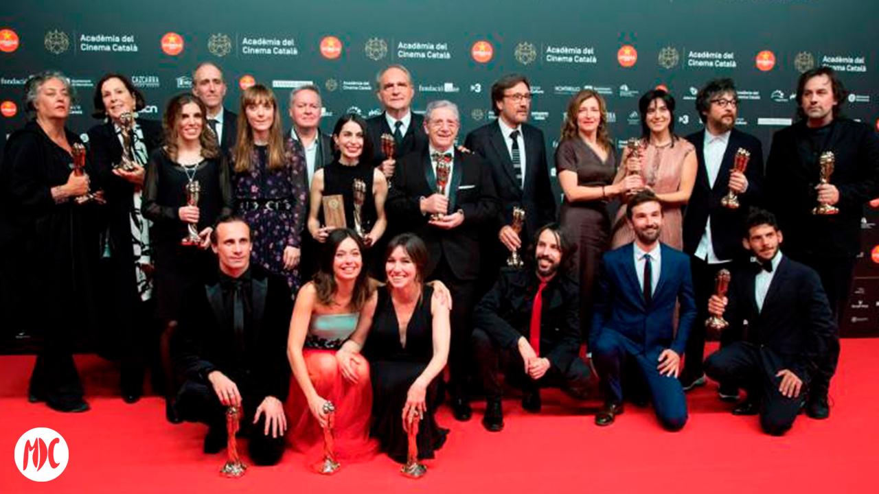 Premios Gaudí, Premios Gaudí 2019: ya conocemos los ganadores