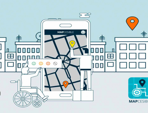 Mapcesible, una aplicación colaborativa por la accesibilidad