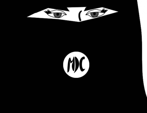Manal AlDowayan la artista saudí que habla sobre las mujeres