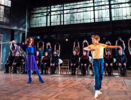 Musical imperdible: Billy Elliot