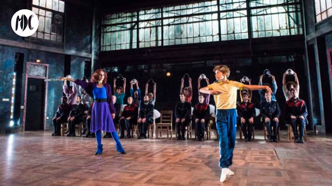 Billy Elliot, Musical imperdible: Billy Elliot