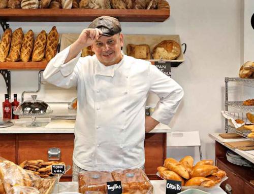 Casabe Bakery, de Venezuela al mundo