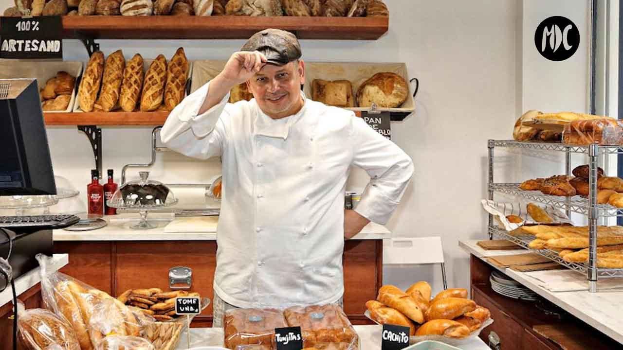 Casabe Bakery, Casabe Bakery, de Venezuela al mundo