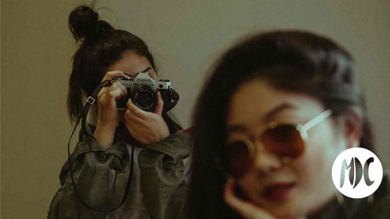 fotografía, Divina Campo junto a 51 fotógrafas aragonesas en una exposición única.