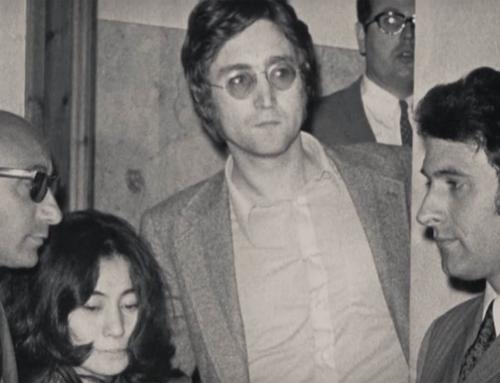 Kyoko: ¿Qué hacían John Lennon y Yoko Ono detenidos en Mallorca?