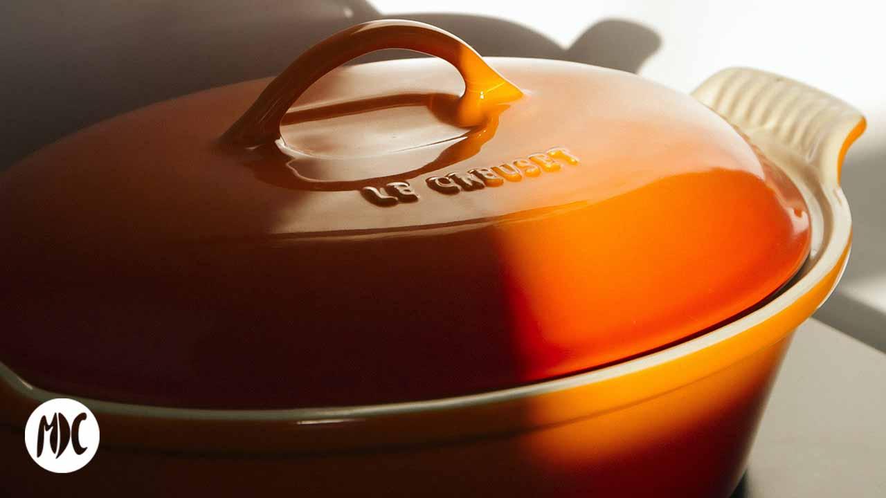 Le Creuset, Le Creuset, menaje de Francia a tu cocina
