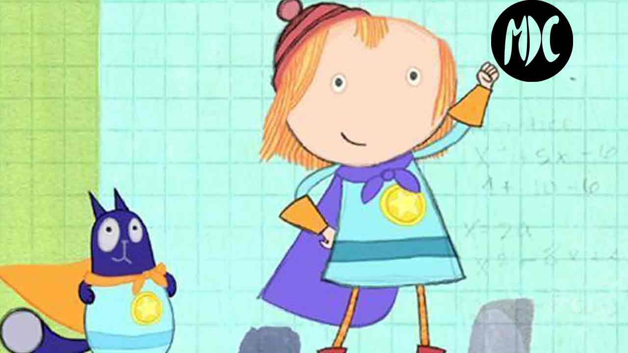 niños, Peg + gato: dibujos animados que resuelven problemas.