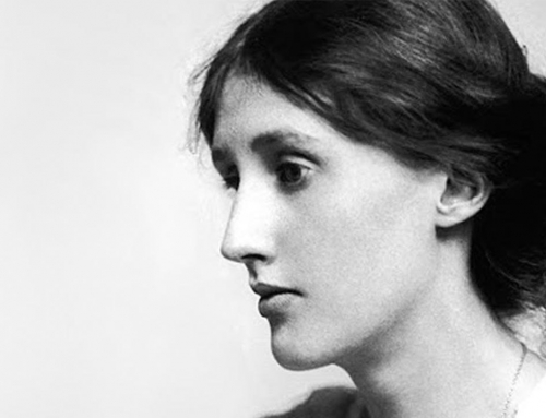 Todo el mundo le debe algo a Virginia Woolf