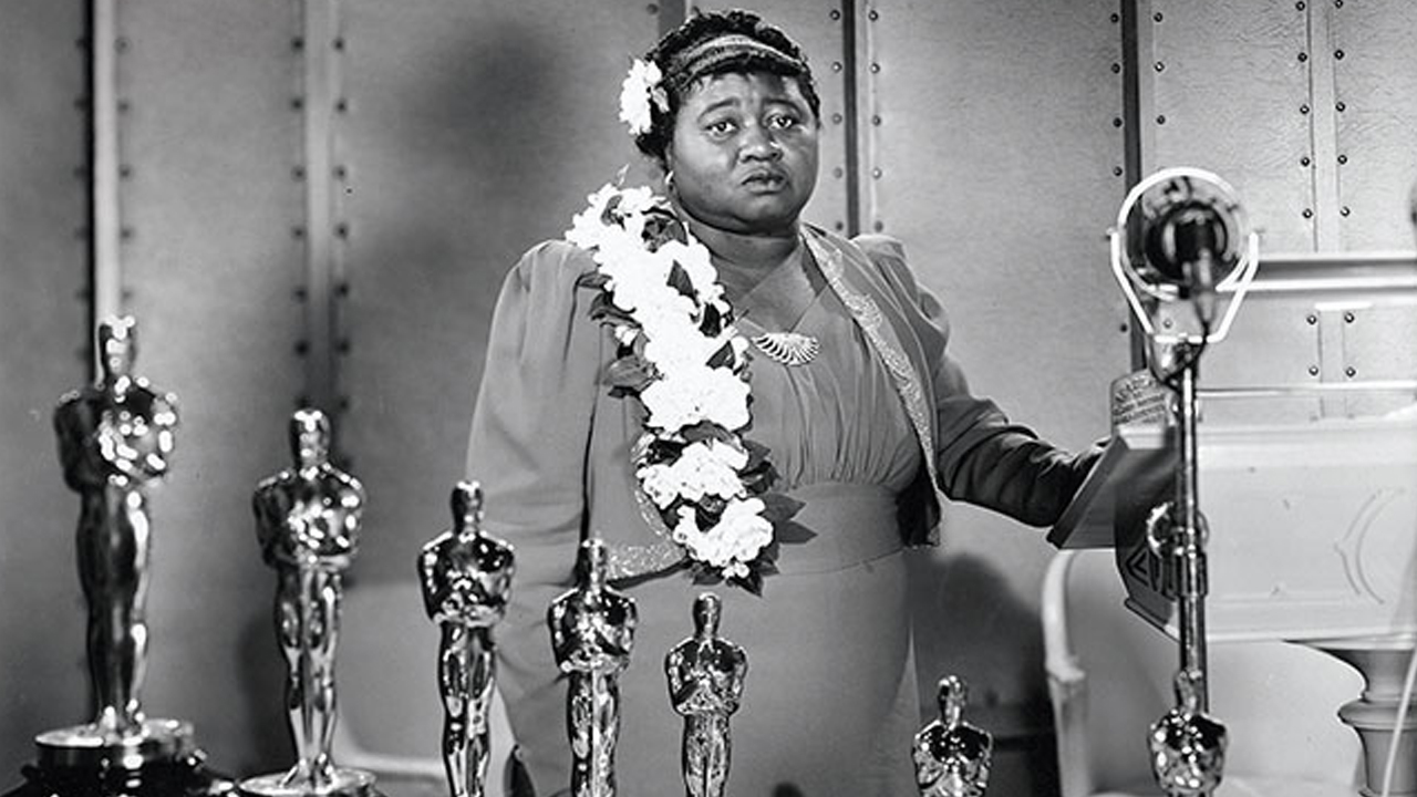 Black Oscar, Black Oscar