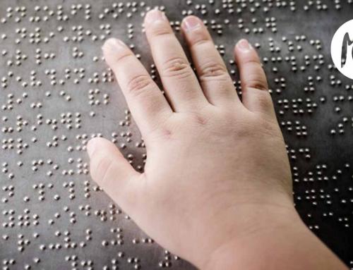 BraiBook quiere llegar a América Latina y fomentar la educación en braille