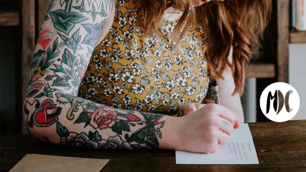 dedicatoria, El arte de dedicar un libro