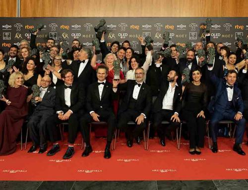 33 Edición de los Goya®: estos son los ganadores