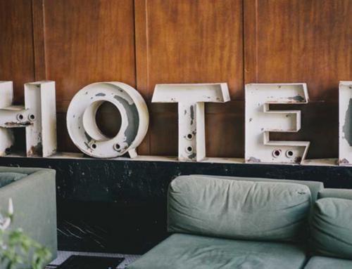 Hotel Kafka: una escuela para aprender lo inclasificable