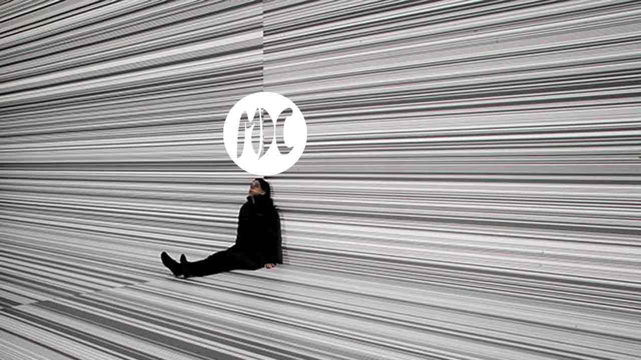 artista, El infimalismo de Ryoji Ikeda
