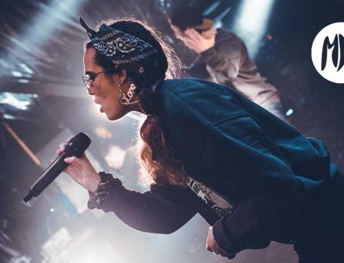 JazzWoman: la música urbana valenciana ha soltado a su Bagheera