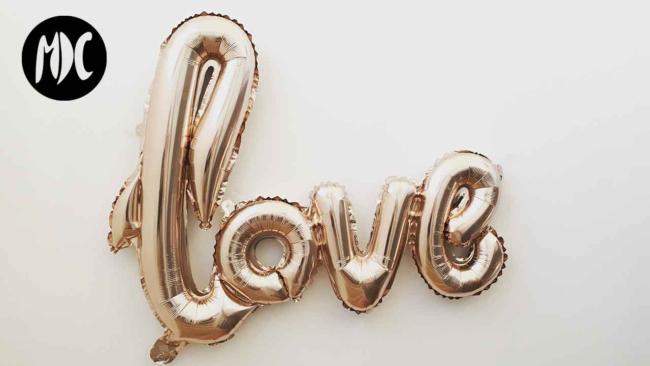 amor, Cuatro novelas para creer en el amor