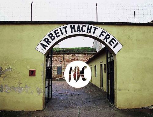 El horror de Terezín: la cultura, falsa mercenaria de la democracia