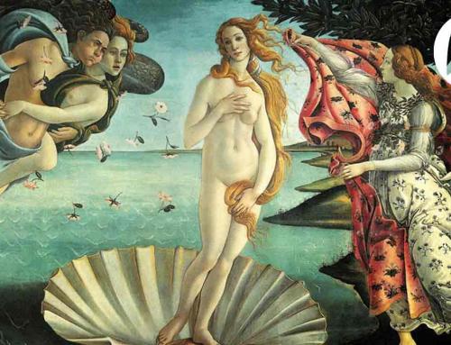 Cuatro obras imprescindibles en la Galería de los Uffizi