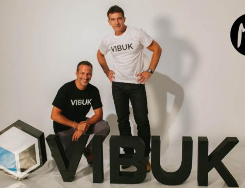 Vibuk, el Linkedin del talento artístico, tiene sello español