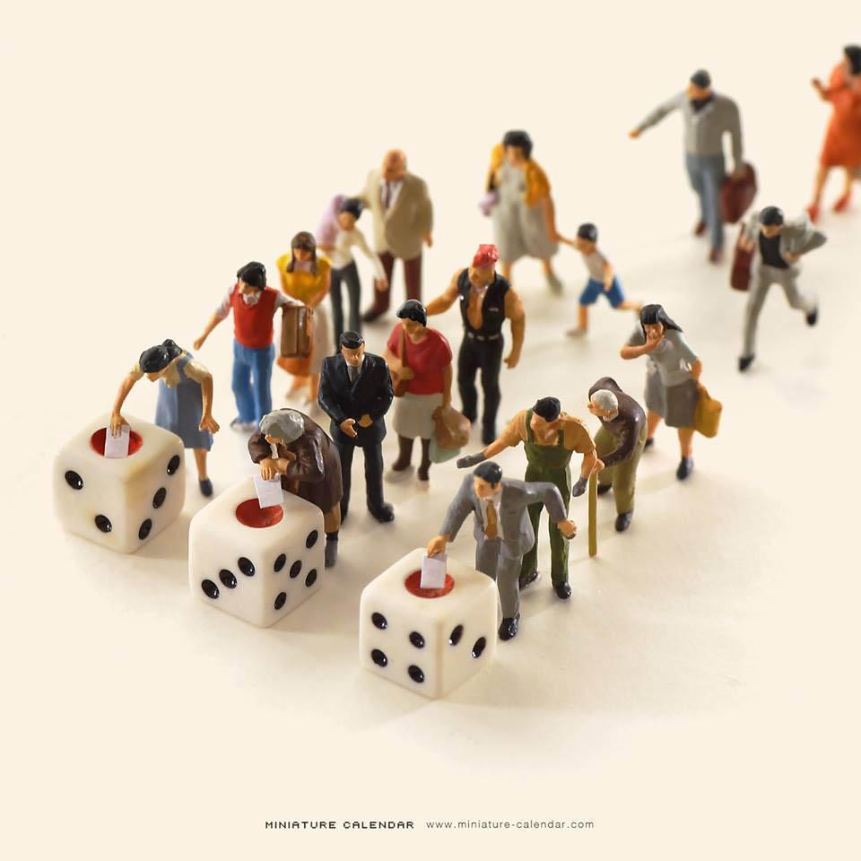 Tanaka Tatsuya, Tanaka Tatsuya y el menos es más: el arte de lo cotidiano