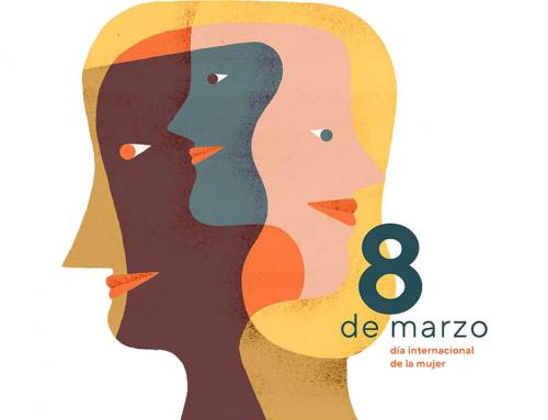 Ellas ilustran el futuro: Un 8M ilustrado en Más de Cultura