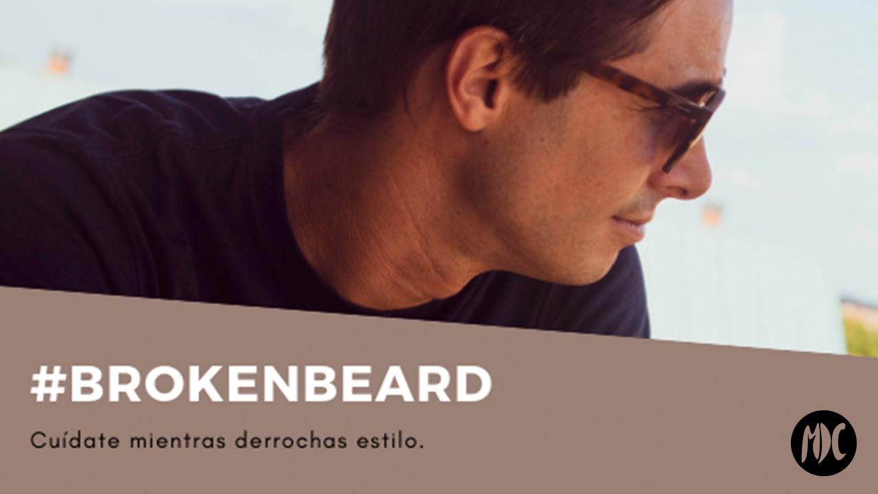 Broken Beard, Broken Beard, probarse unas gafas sin salir de casa