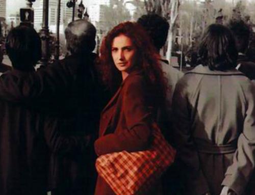 Marta y alrededores. La película que demuestra que 20 años son nada.