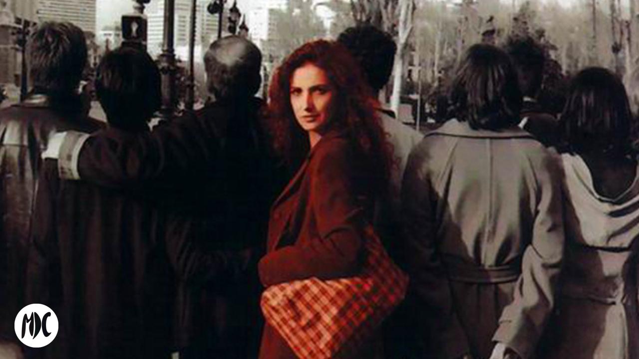 película, Marta y alrededores. La película que demuestra que 20 años son nada.