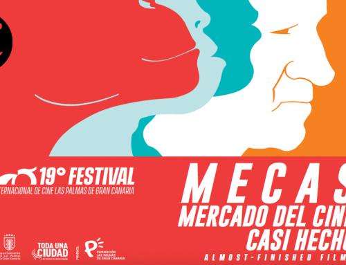 MECAS. Un encuentro entre nuevos realizadores de cine y expertos de la industria cinematográfica.