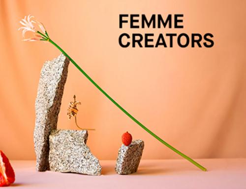 Mercado de diseño: especial Femme Creators