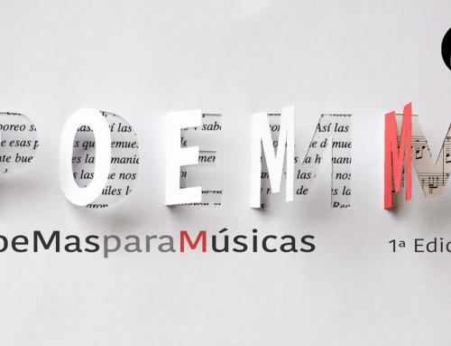 PoeMasparaMúsicas: Poemas y música para descentralizar la cultura