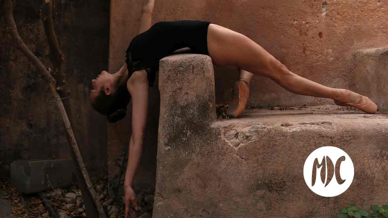 danza, La sorprendente historia de un cuerpo desplegable. Danzar para descubrirnos.
