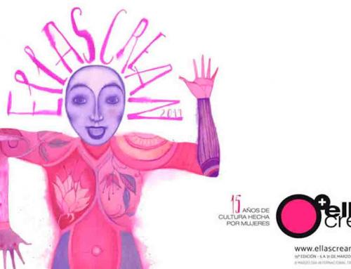 Ellas Crean, un festival de creatividad femenina