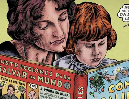 Feria del Libro Político de Madrid en el Centro Cultural Casa del Reloj