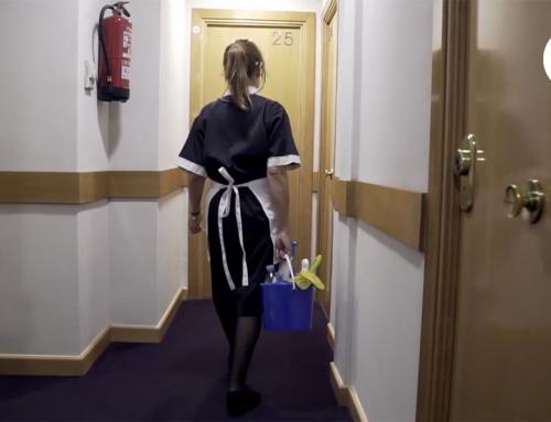 """""""Hotel Explotación: las Kellys"""" se prepara para un marzo muy reivindicativo"""