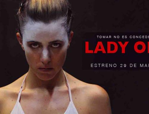 Lady Off, una película para indagar en los límites