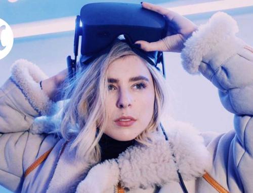 Realidad Virtual en el cine hecho por mujeres, un viaje por el cosmos