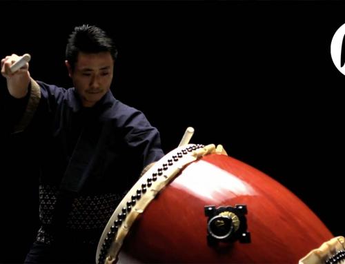 TAIKO FILM: cuando los dioses oyen música