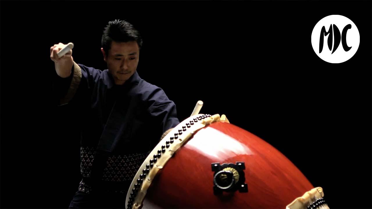 TAIKO FILM, TAIKO FILM: cuando los dioses oyen música