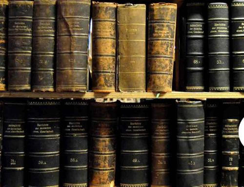 ¿Qué libros leían Shakespeare y Cervantes?