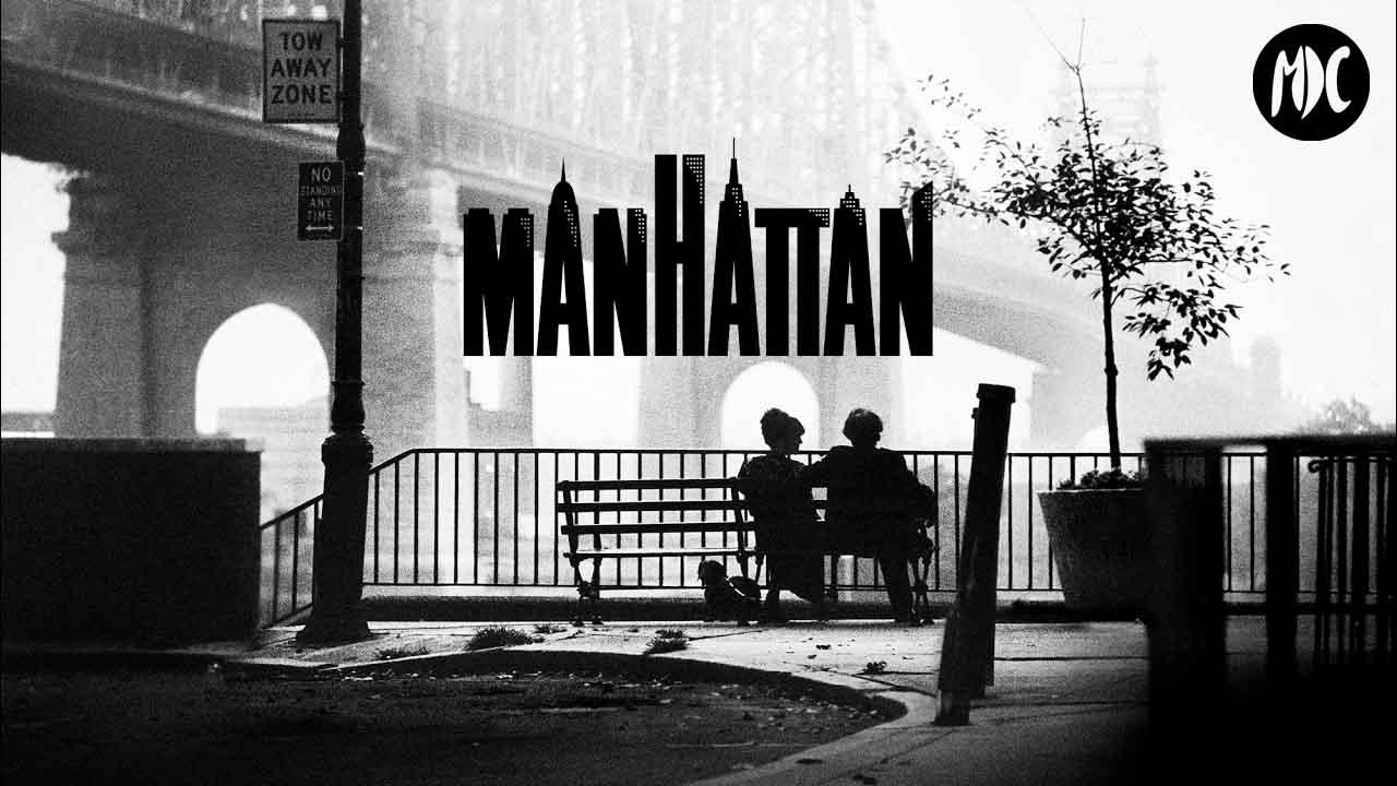 Manhattan, Cuarenta años de Manhattan, gran disección del intelectual cuarentón