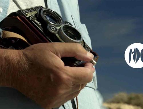 Azul Siquier, la película que desvela la trayectoria de un fotógrafo excepcional.