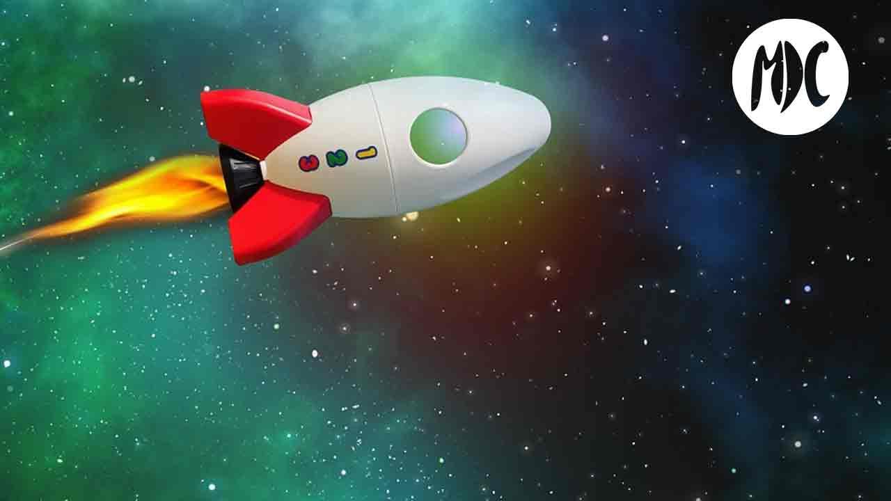 Espacio, Artistas con la mirada puesta en el espacio exterior