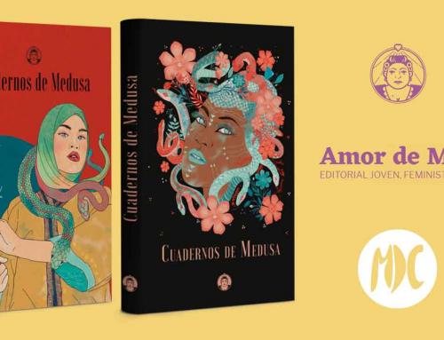 Amor de Madre, una editorial joven, feminista y LGBT+