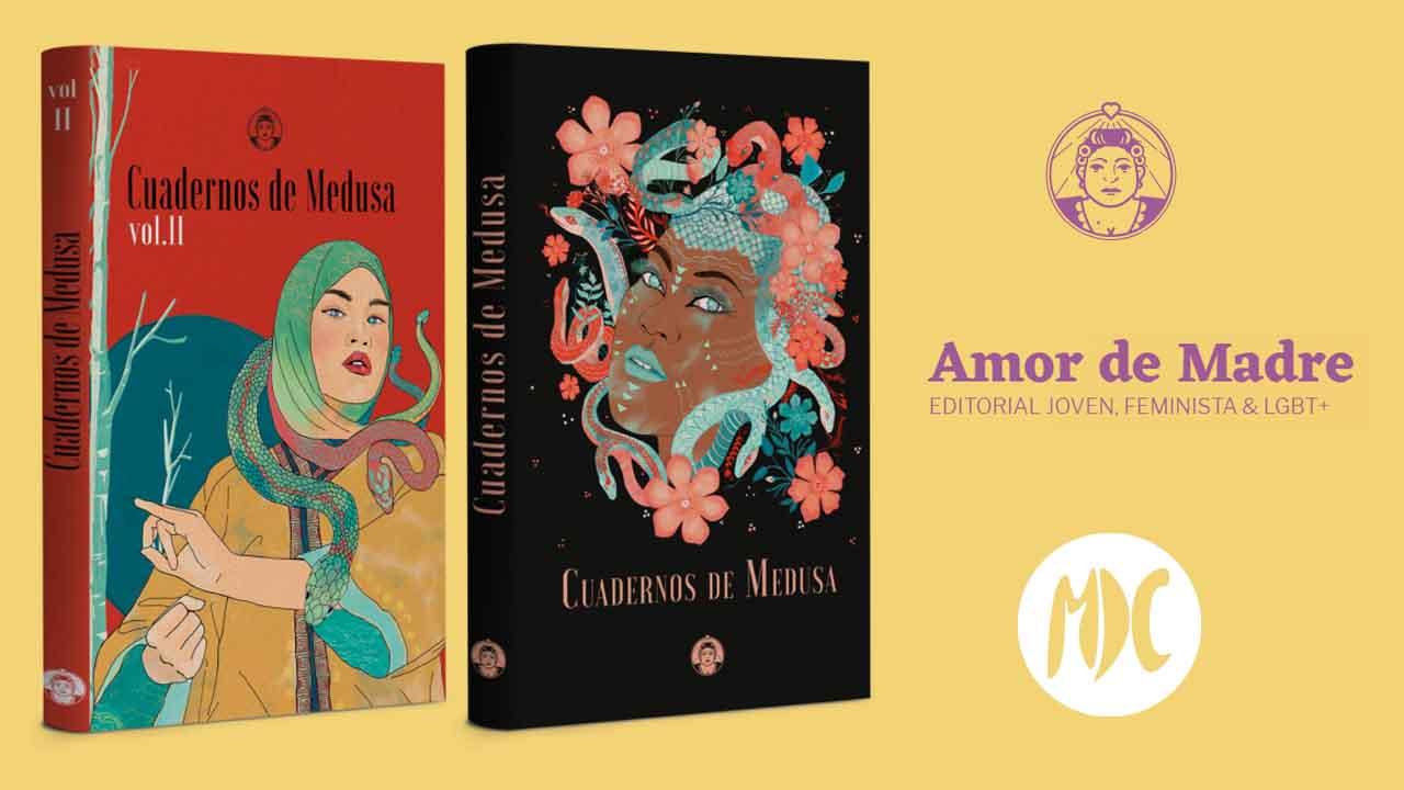 Amor de Madre, Amor de Madre, una editorial joven, feminista y LGBT+