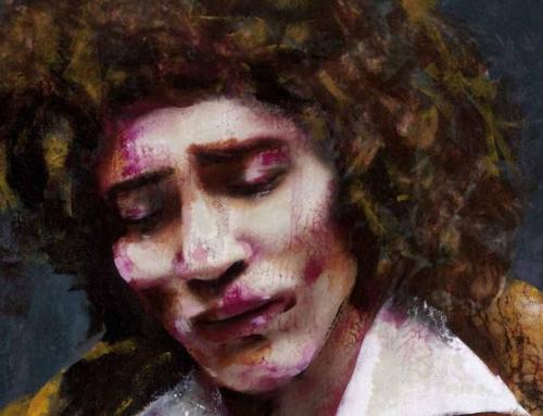"""Aquí nos quedamos, salud y libertad"""" para el arte gitano"""