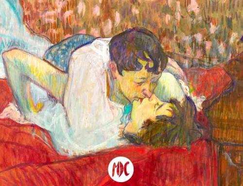 Cuatro obras de arte para el Día de la Visibilidad Lésbica