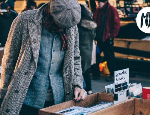 Apunten, disparen, libros: comienza la Feria del Libro por España