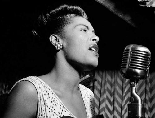 Una canción para el Día Internacional del Jazz